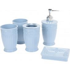 Itemz, Bathroom Set, 5 Pieces