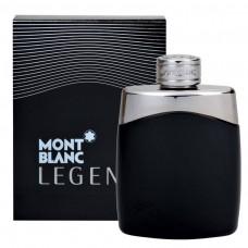 Montblanc Legend, Eau De Toilette