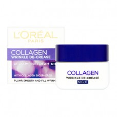 L'Oreal Dermo Expertise Collagen Night 50ml