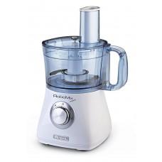 Ariete Food Processor, blender and citrus Juicer, 800W, white