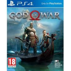 PlayStation 4, God Of War by Sony Region 2