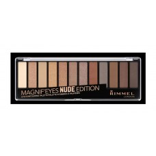 Rimmel Magnif'Eyes 12 Eyeshadow Palette