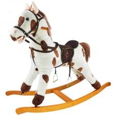 Atelier Du Bois, Grand Rocking Horse