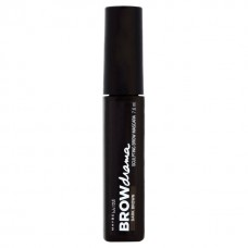 Maybelline New York Brow Drama Sculpting Brow Mascara - Available in 2 colors