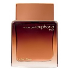 CK Euphoria Amber Gold Men, Eau De Parfum 100ml