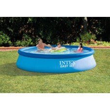 Intex,Agp,Easy Set Pool Set, 4.57mx91cm