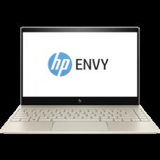 HP, ENVY Laptop PC, Windows 10, Silk Gold - 2WA73EA