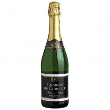 Belle France, Blanc Curvill champagne, 75 cl