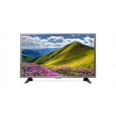 LG 32 Inch Flat LED HD Smart TV - 32LJ570U