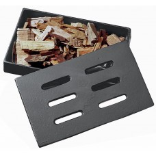 Char-Broil, Cast Iron Smoker Box