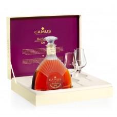 Camus, Cognac XO Borderie Luxury Pack