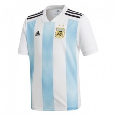Adidas , Argentina , 2018 World Cup Home Jersey Adult