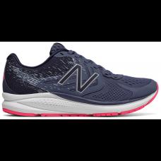 New Balance Vazee Prism v2 Women's Running Shoe, Navy Blue/White/Pink