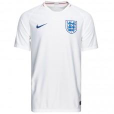 Nike, England , Home 2018 World Cup Kids Jersey