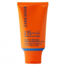 Lancaster Sun Care Fast Tan Optimizer Cream SPF15 125ml