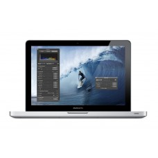 Apple Macbook Pro 13.3 inch, Laptop 2.5Ghz Core i5 CPU, 4GB RAM, 500GB HDD, DVDRW, MacOS X El Capitan - MD101