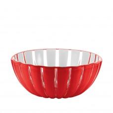 Guzzini, Bowl  25 Cm, Red