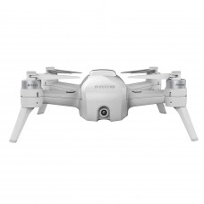 Yuneec Breeze Flying Camera - Compact Smart Drone with Ultra High Definition 4K Video + Free Case + Free Propellers