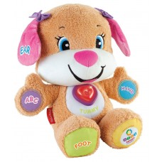 Fisher-Price Laugh & Learn Smart Stages Sis- English
