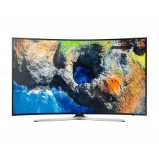 Samsung, 55 inch MU7350 Curved Smart 4K UHD TV