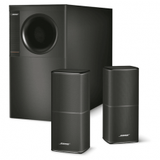 Bose Acoustimass 5 Series V Home Theater Speaker System Black
