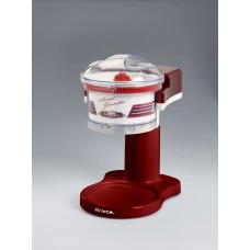 Ariete ice crushers, 850 W, Red - 0078