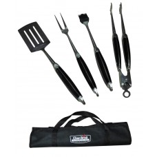 Char-Broil, 4 Pieces Commercial Tool Set