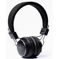 Nia, Headband Wireless Bluetooth Headset V2.1 EDR Headphones For IOS Android