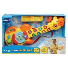 Vtech, My Guitar Jungle Book, French