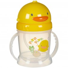 Piyo Piyo, Easy Reach Sippy Cup 250ml