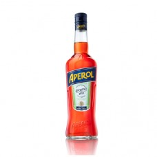 Aperol, Mixers, 70 cl