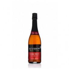 Ecusson,  Cider Brut, 75 cl