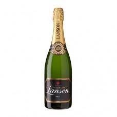 Lanson, Black Label Brut Champagne, 75CL
