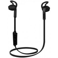 Iconz, Sporty Bluetooth In-Ear Headset Blackwith volume control