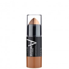 Maybelline Facestudio Master V-Shape Contouring Duo Stick - Available in 2 colors