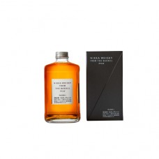 Nikka, From the Barrel Whisky, 50cl