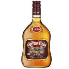Appleton, Signature  Blend Rum, White,70cl