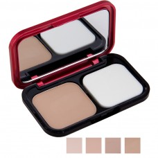 L'Oreal Paris Infallible Ultra-Matte Compact Powder - Available in 4 colors