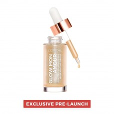 L'Oreal Paris - Glow Mon Amour Highlighting Drops, Exclusive Pre-Launch