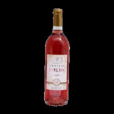Chateau Bybline, Rosé Wine, 2015