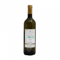 Chateau Bybline, White Wine, 2014