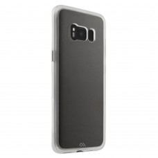 Case-Mate Samsung Galaxy S8 Plus Naked Tough, Clear