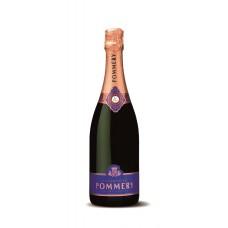 Champagne Pommery, Brut Rose, 75 cl