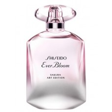 Shiseido Ever Bloom Sakura Art Edition, Eau De Parfum 50ml