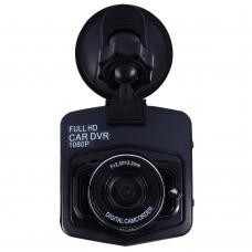 "2.46"" FHD 1080P Car DVR Camera Video Recorder Mini GT300 Car Dash Cam Night Version - Black, G3000"