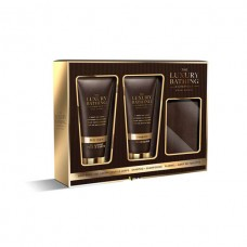 Grace Cole Grace Cole Homme- Intense Gift Set, Body wash 100ml And Shampoo 100ml with flannel