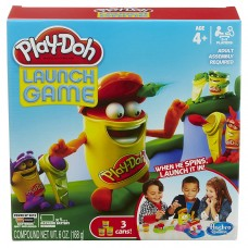 Playdoh, Launch Game