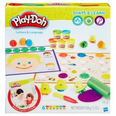 Play Doh, Numbers & Counting,  Clay & Dough