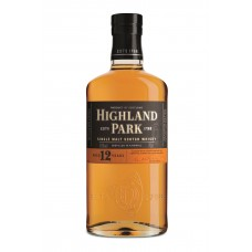 Highland Park, Scotland Whisky, 12 Years Old, 70 cl