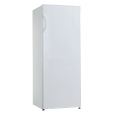 Midea Single Door Freezer 172 Liters, White - HS-208FN